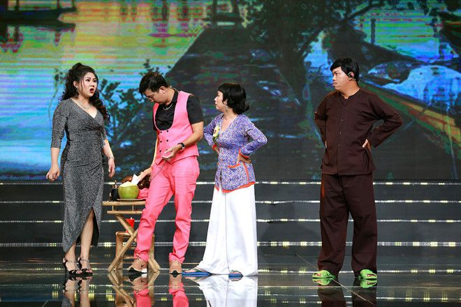 Soạn giả Tô Thiên Kiều trăn trở tình cảnh nghệ sĩ hát cúng đình