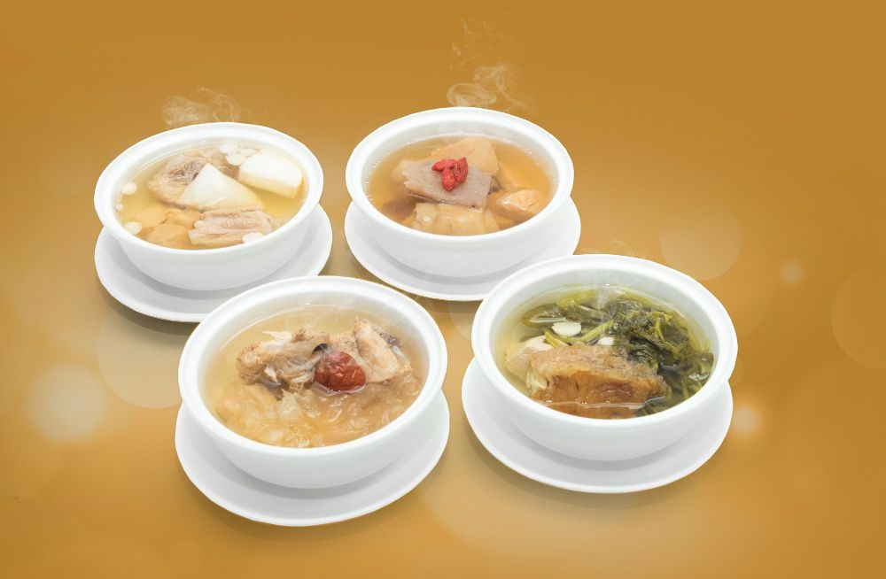 Ngan Dinh Restaurant Soup Of The Day (1)
