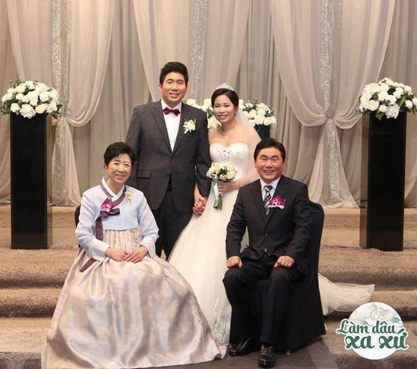 9X Việt làm dâu Hàn không như phim, mẹ chồng liên tục xin lỗi vì nhà không giàu-1