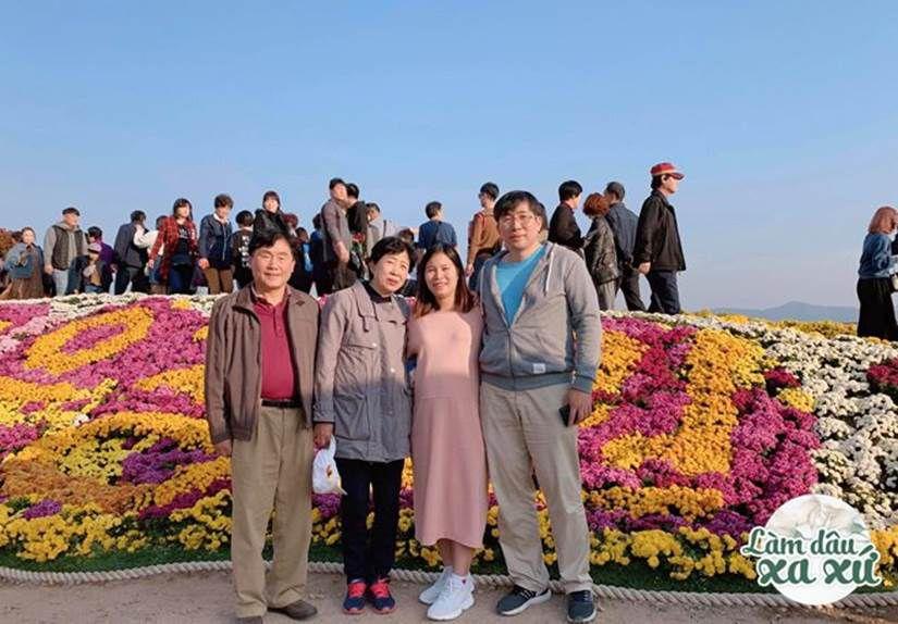 9X Việt làm dâu Hàn không như phim, mẹ chồng liên tục xin lỗi vì nhà không giàu-10