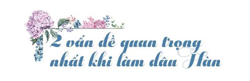 9X Việt làm dâu Hàn không như phim, mẹ chồng liên tục xin lỗi vì nhà không giàu-2
