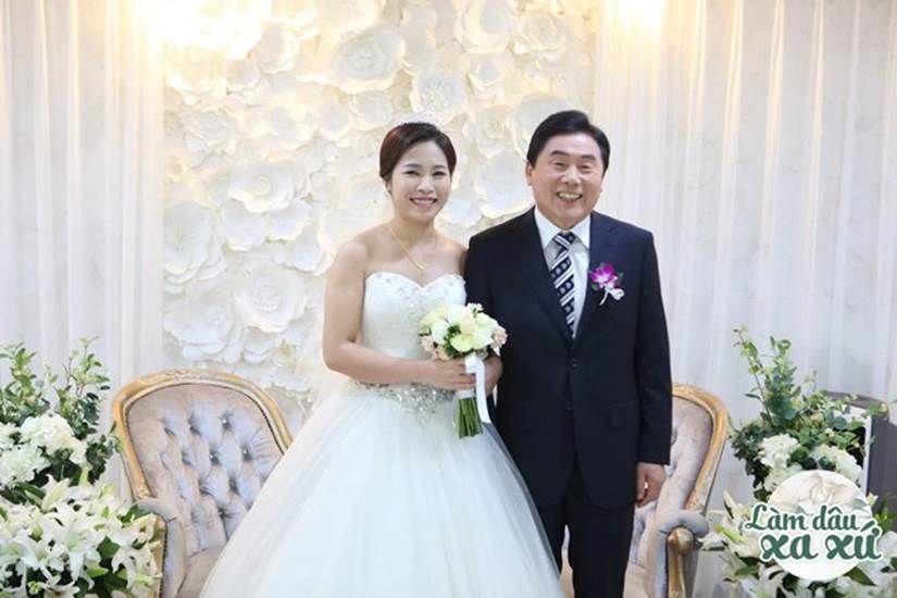 9X Việt làm dâu Hàn không như phim, mẹ chồng liên tục xin lỗi vì nhà không giàu-7