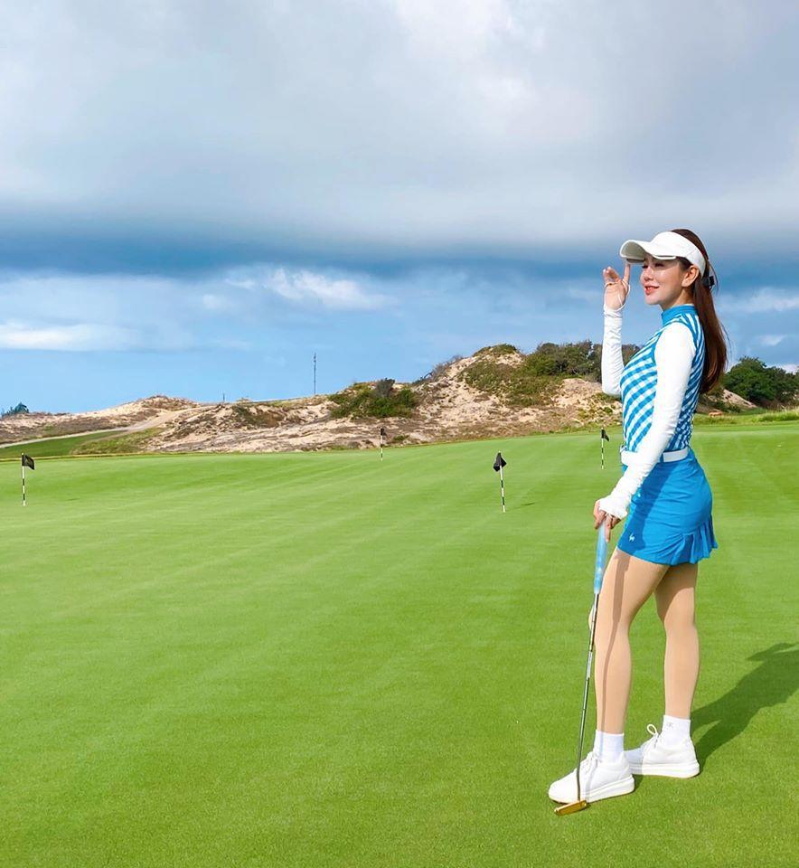 Golf Queen Hải Anh: phải luôn thật cuốn hút và tự tin vào chính ...