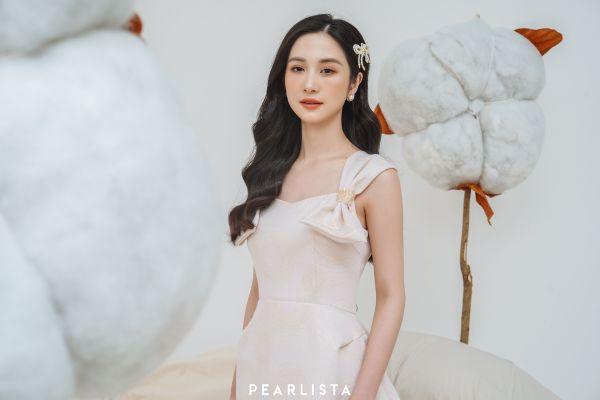 Jun Vũ biến hóa không ngừng với thiết kế của Pearlista