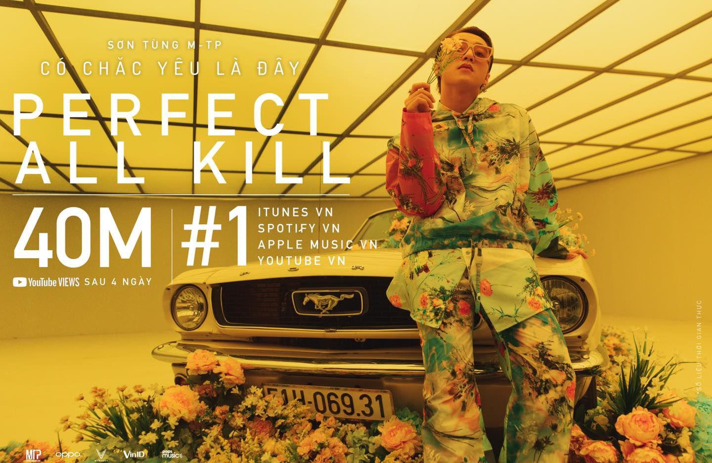 Perfect All Kill