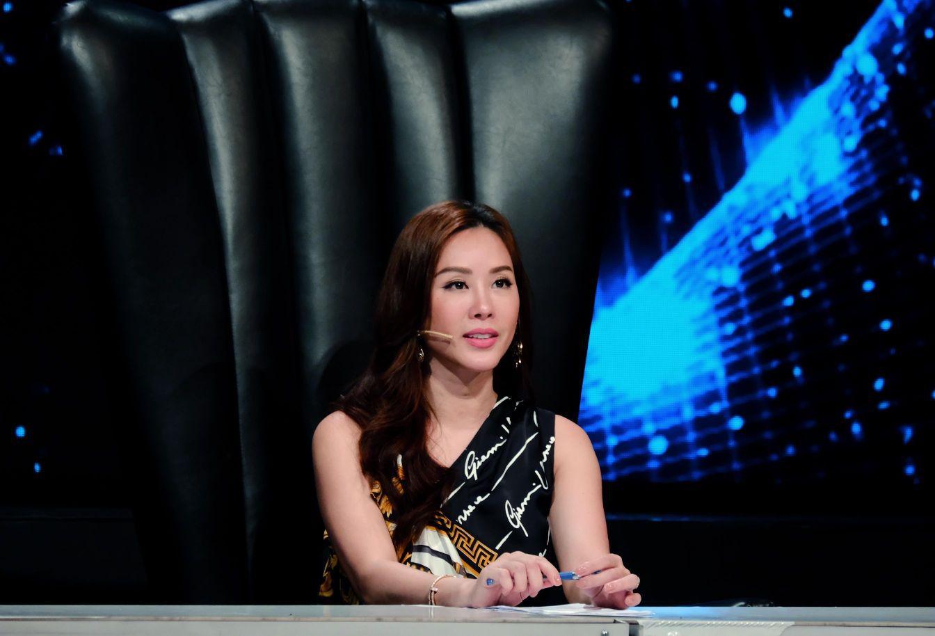 Doanh nhân, hoa hậu Thu Hoài và bài học nhượng quyền trị giá 1.5 triệu đô