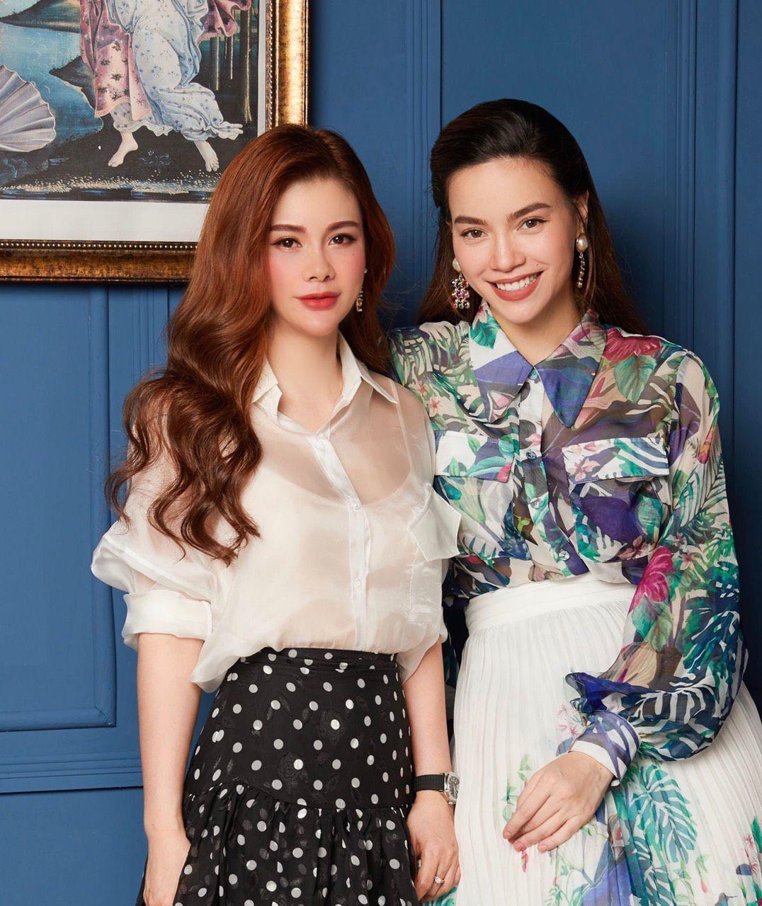 Giám đốc sáng tạo Easter Lily, người mang cảm hứng đến các BST của Neva Fashion