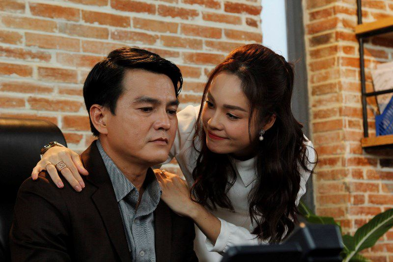 Cao Minh Dat Duong Cam Lynh