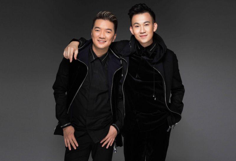 Công ty của Dương Triệu Vũ chính thức mở bán số lượng lớn đồ hiệu của Mr.Đàm