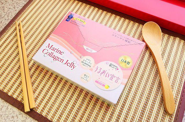 ThẠch Collagen Aishitoto 11