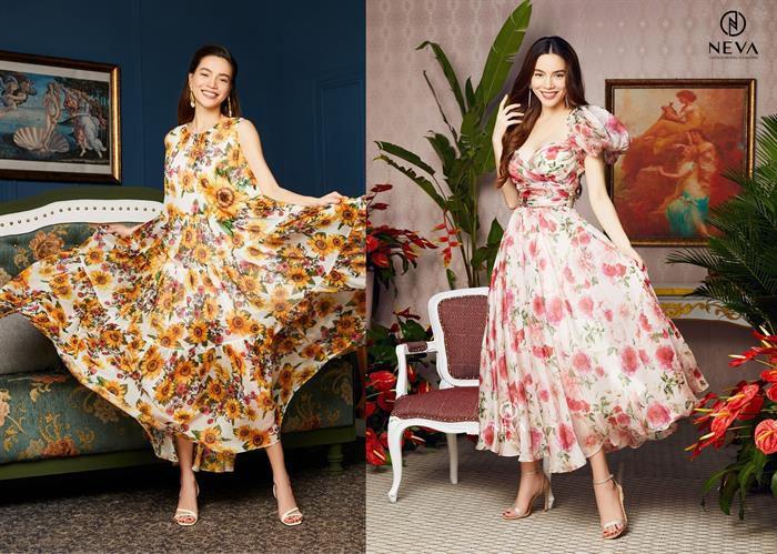 Giám đốc sáng tạo NEVA tâm huyết chuẩn bị trang phục cho Top 35 Hoa hậu Việt Nam