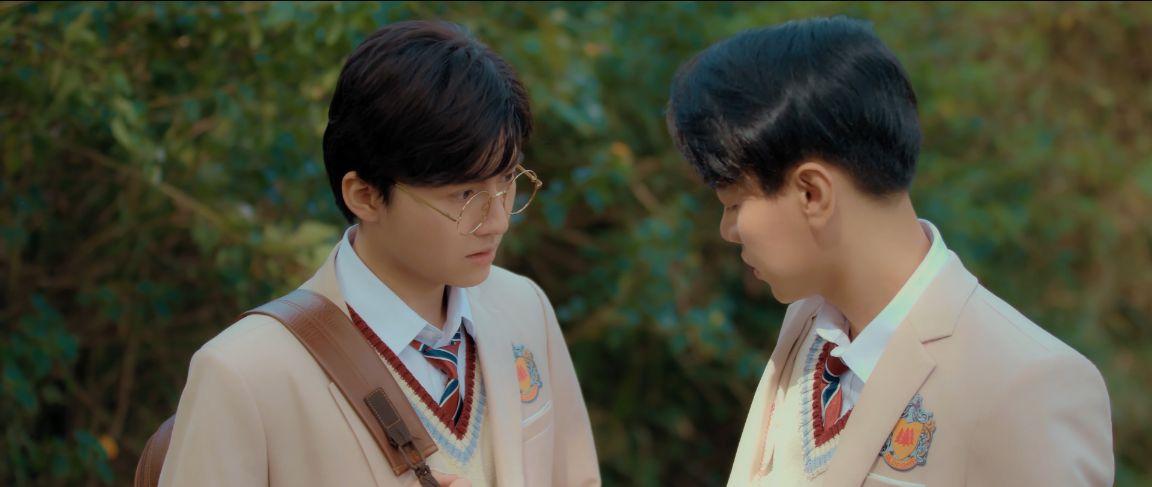 Vừa lên sóng, phim đam mỹ 'Sau Vạt Nắng' được fan quốc tế phản hồi tích cực