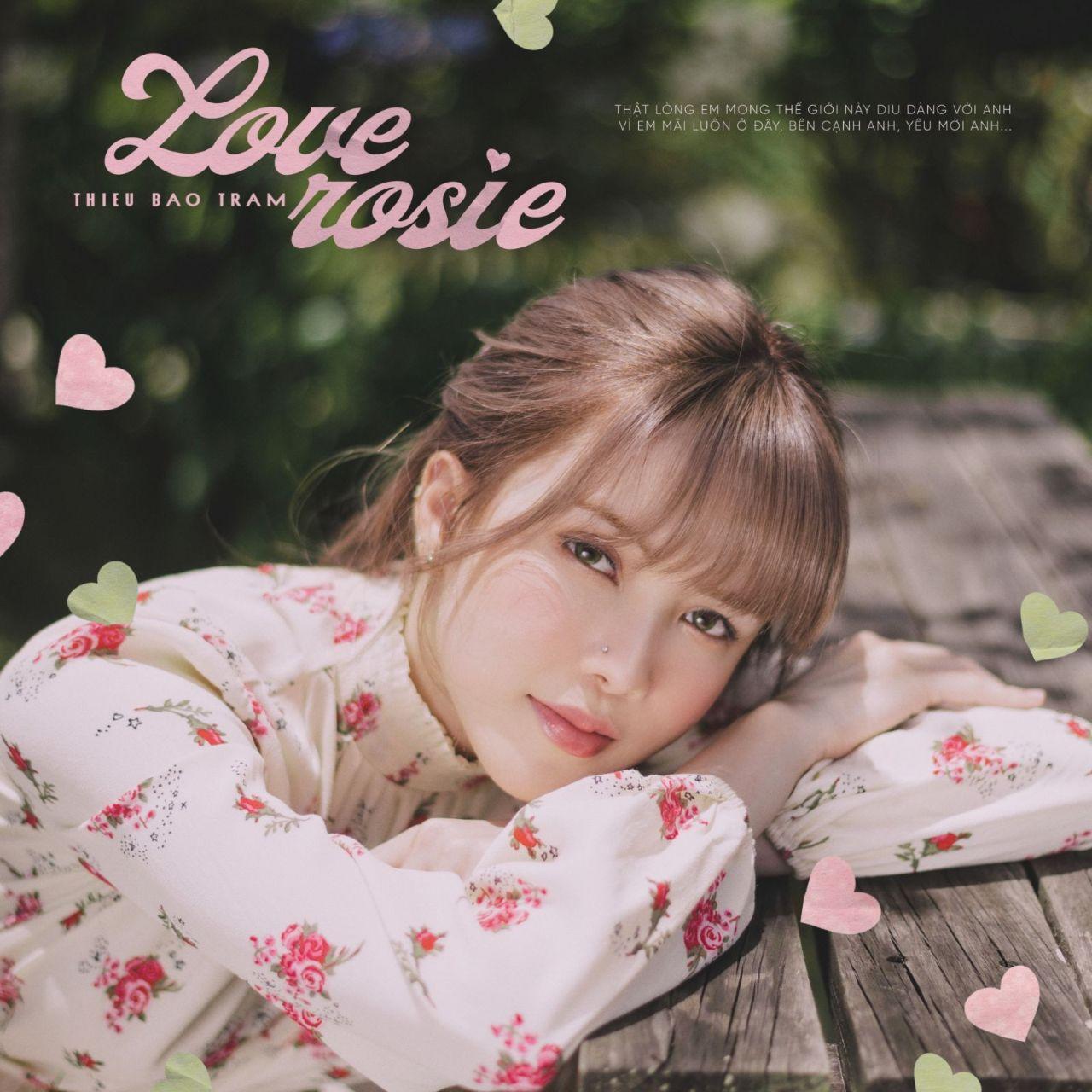 Cover Mp3 Love Rosie Thieu Bao Tram 1 1