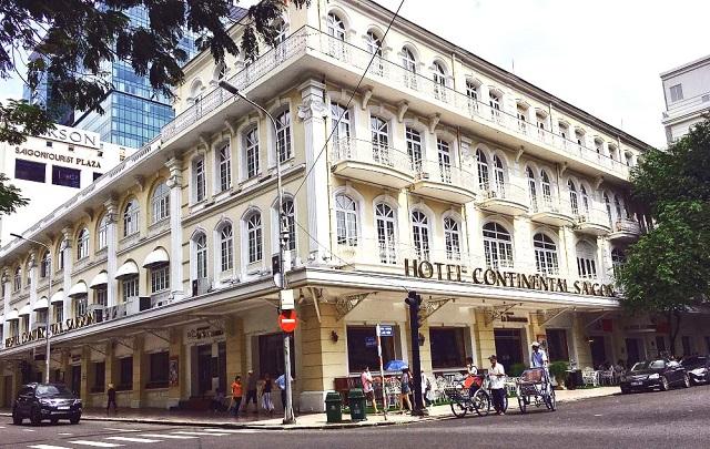 1 3956 1620293180 TP.HCM kiến nghị Thủ tướng không cổ phần hóa Saigontourist để bảo tồn 4 khách sạn xưa