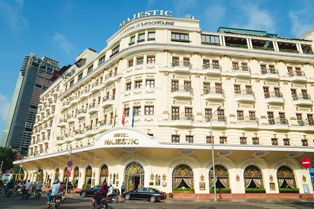2 2790 1620293181 TP.HCM kiến nghị Thủ tướng không cổ phần hóa Saigontourist để bảo tồn 4 khách sạn xưa