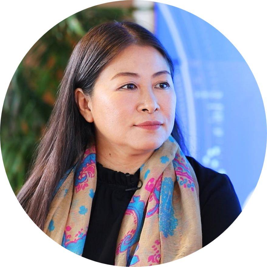 Nguyen Phi Van Portrait