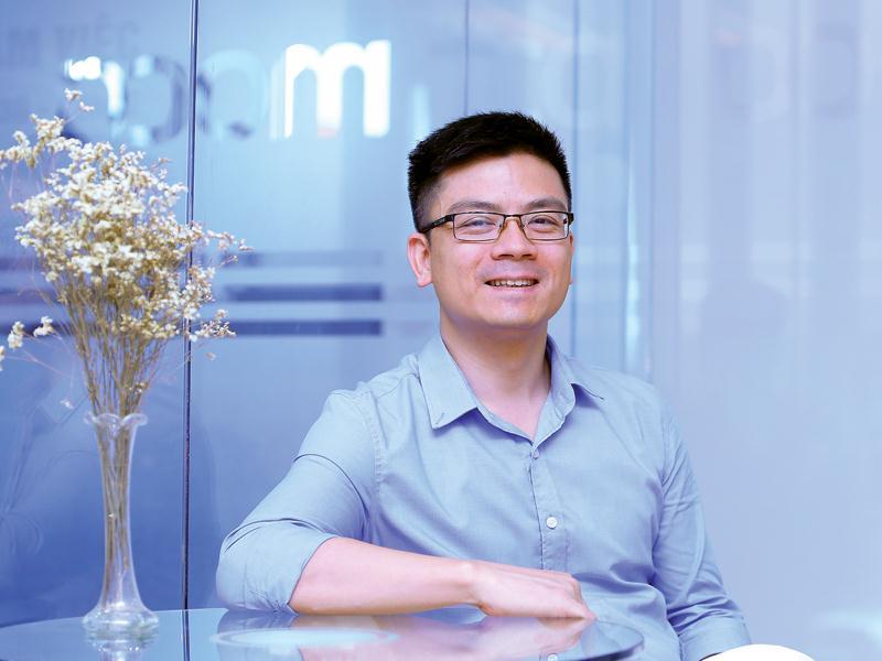 Timo Tran Thanh Nam