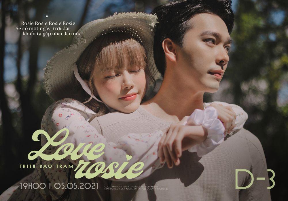 Ts06 Love Rosie Thieu Bao Tram 1