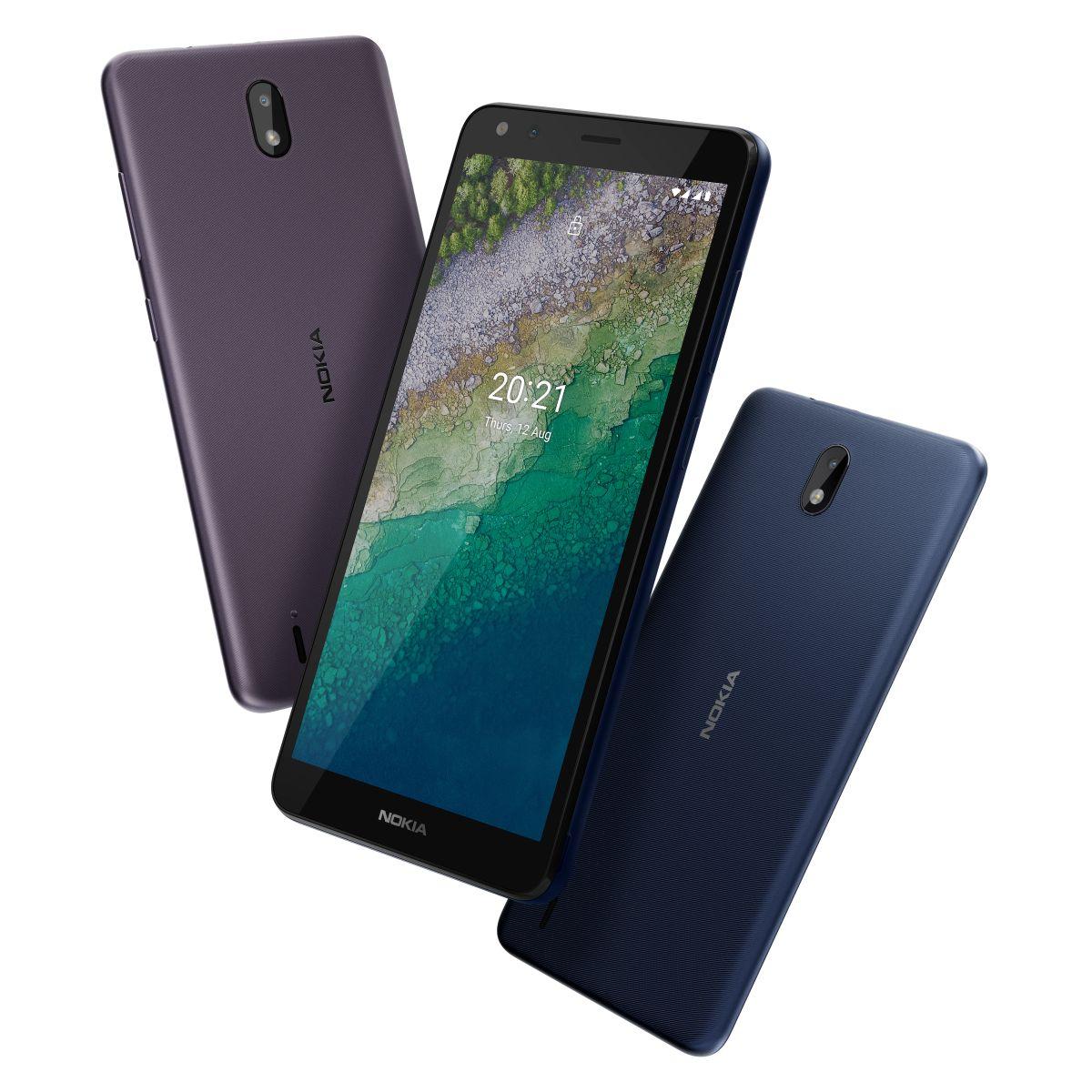 Nokia C01 Plus Group 1