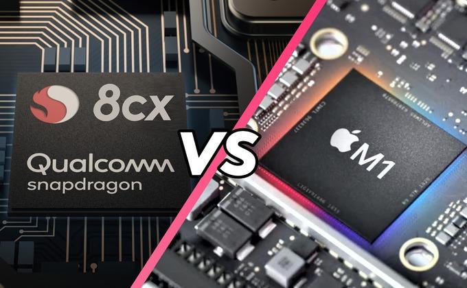 Snapdragon 8cx Gen 3 Vs Apple 2423 2111 1625253875